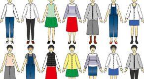ファッションの秋!普段着ている服の種類の正式名称をおさらいしよう