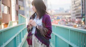 とりあえずこれを着ておけば安心できる!秋に活躍する羽織物