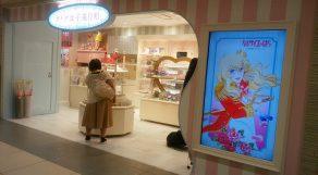 懐かしいけど新しい…東京駅の『大人女子日和』に行きたい!