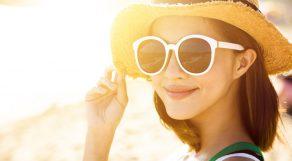 近赤外線、紫外線、ブルーライト…お肌を弱らせるいろいろな光を総復習♡